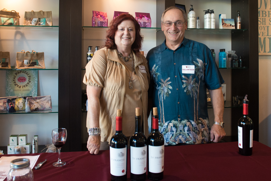 Chino Hills Wine Walk Chino Hills Community Foundation